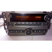 Radio Original Captiva 6 Disc Display Ambar Configurado Leia