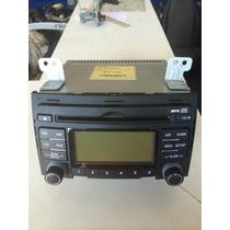 Rádio/ Cd Player Original Hyundai I30
