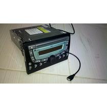 Radio Original Do Fiesta,my Connection,usb,ipod Leia Anuncio
