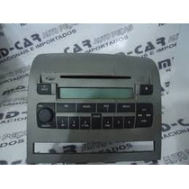 Radio Original Fiat Palio Strada Ideiasiena E Outros