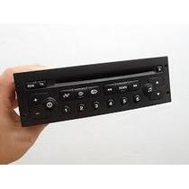 Radio Original Peugeot 307 Igual 207 Mp Torro 200,00