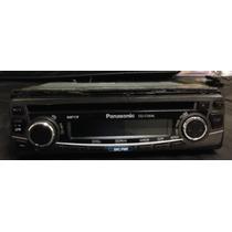 Cd Player Mp3 Panasonic Cq-c1304l - Aceito Trocas