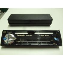 Frente Cd Panasonic Cq-cdx152u Frete Gratis