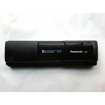 Frente Disqueteira Som Cd Panasonic Dp801