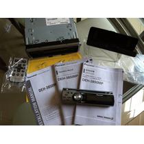 Radio Pioneer 3850mp Mp3 Wma Cd Player Carro - Semi Novo