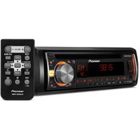 Toca Cd Pioneer 6680 Bluetooth Usb Android Iphone Novo 6480