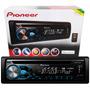 Cd / Mp3 Player Pioneer Deh-x6680bt Mixtrax Bluetooth Usb