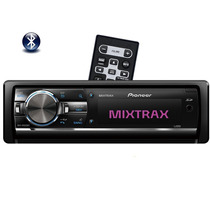 Cd Player Automotivo Mp3 Pioneer Mixtrax Deh-x9550 Bt