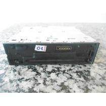 Rádio Pioneer Deh-p4ub Traseira Sem Frente
