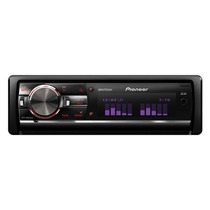 Toca Cd Pioneer Deh-x9650sd Mp3 C/grafico