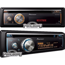Cd Mp3 Player Pioneer Deh-x8650bt Mixtrax Golfinho Usb