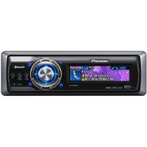 Chicote Original Rca Pioneer Car Audio 9880 Bt