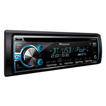 Cd Player Pioneer Mixtrax Deh X6780 Usb Aux Bluetooth Mp3