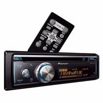 Cd Mp3 Player Pioneer 8680 Mixtrax Golfinho Usb Bluetooth