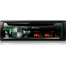 Frente Cd Player Pioneer 8680 Modelo Deh-x8680bt So A Frente