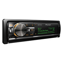 Cd Pioneer Golfinho Deh-x9650sd Mixtrax Sd Usb Mp3 Fm Iphone