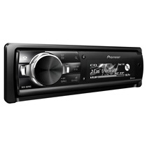 Pioneer Deh 80prs Cd Player/dual Usb/time Correction