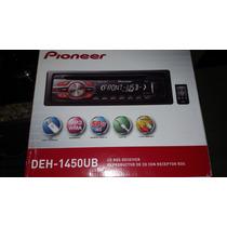Pioneer Deh 1450 Ub