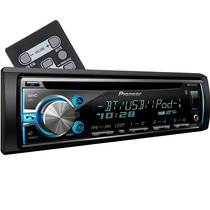 Cd Mp3 Player Pioneer Deh-x6780bt Bluetooth Usb Aux P2 Rca