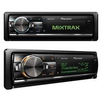 Toca Cd Pioneer Deh-x9650 Bt Mixtrax Gráficos