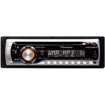 Radio / Cd / Mp3 Player Pioneer Deh-2980mpa