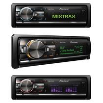 Cd Pioneer Deh-x9650 Sd Mixtrax Gráficos