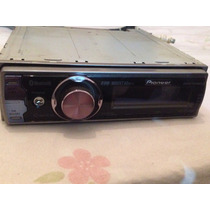 Cd Player Pioneer Golfinho 8980bt Semi Novo