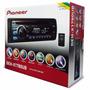 Cd Player Pioneer Deh-x1780ub Mixtrax Usb Saída Subwoofer