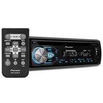 Aparelho Som Pioneer Dehx4880 Bluetooth Mixtrax