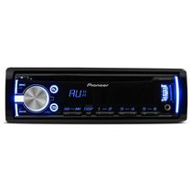 Toca Cd Pioneer Deh-x3680ui Mixtrax Usb Ipod Iphone Radio Fm