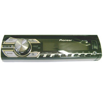 Painel Frente Cd Pioneer Deh 1580ub (serve 1550 1650 1680)