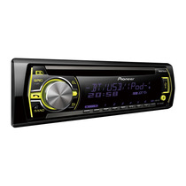 Cd Player Pioneer Deh-6550 Bt *novo Modelo 2013* Mistrax