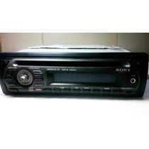 Cd Player Automotivo Sony Xplod Cdx-gt217x Mp3 Wma