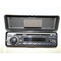Frente Removível Autorradio Sony - Mod Cdx4280
