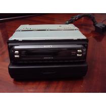 Cd Player Automotivo Sony Xplod Cdx-f5507x Com Mp3
