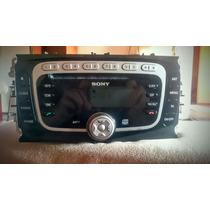 Rádio Do Focus Original Sony - Com Bluetooth