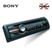 Som Automotivo Sony Xplod - Cdx-gt457ux - Novo! Na Caixa!