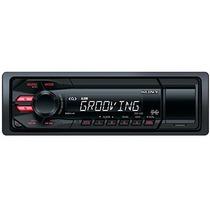 Radio Sony Mp3 Dsx-a30 (novo) S/ Caixa