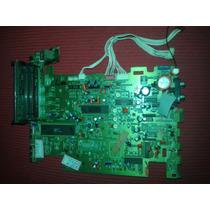 Placa Principal Do Cd Play Sony Cdp 39br