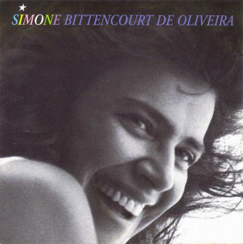 Cd Simone Bittencourt De Oliveira