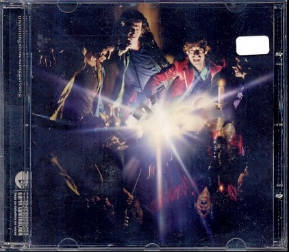 Cd The Rolling Stones - A Bigger Bang - 2005