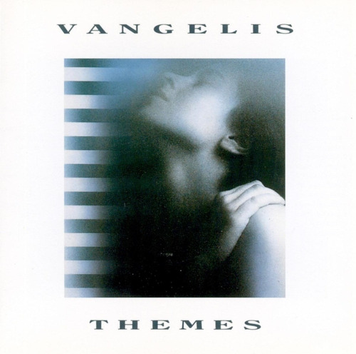 Cd - Vangelis - Themes - Lacrado