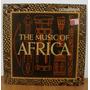 Lp The Music Of Africa Bbc Nigeria Uganda Gana Mali Angola