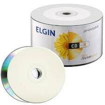 Cd-r Elgin Virgem