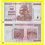 Zimbabwe Bela Cédula 5.000.000.000 Dollars 2008 Fe