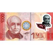 Costa Rica - 1000 Colones 2009 -------------- =11356=