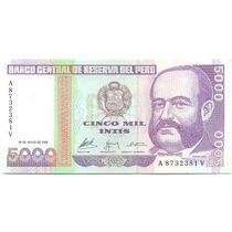 270 - Linda Cédula Estrangeira Fe - Peru