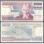 Turkey Turquia P-213 Fe 1.000.000 Lira L.1970 (2002) * Q J *