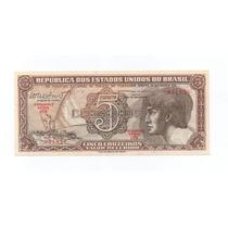 Cédula C112 Do Índio Fe - Série 078 - Frete Grátis