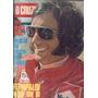 O Cruzeiro 1974.fittipaldi.nadyr.pelé.santos.acidente Em Sp.